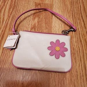 Mini wallet wrislet